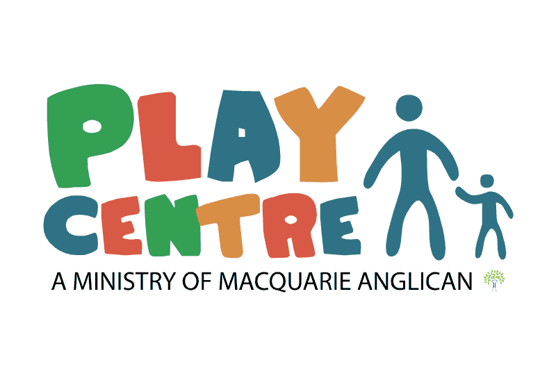 Playcentre, a ministry of Macquarie Anglican