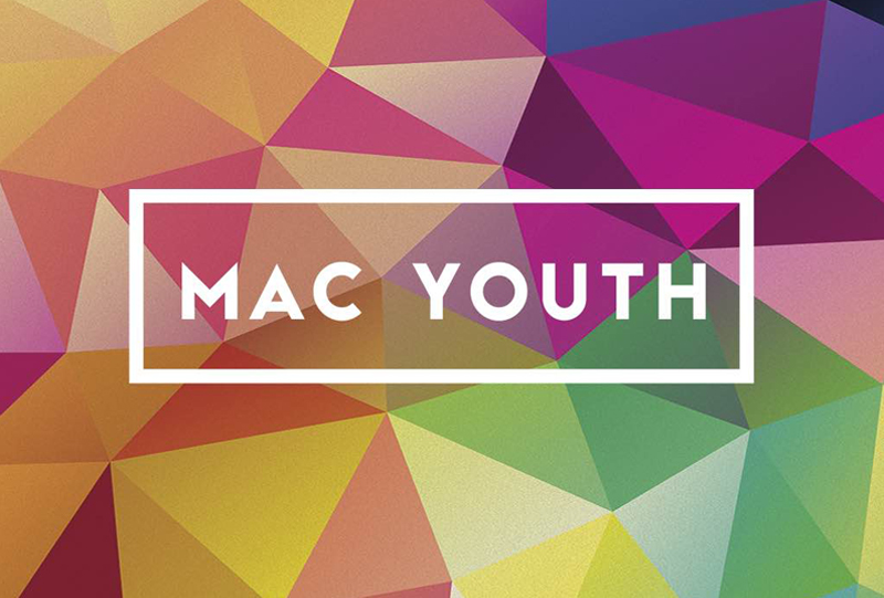 Mac Youth Logo