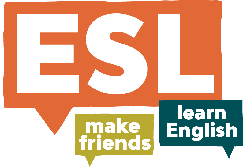 ESL: learn English, make friends