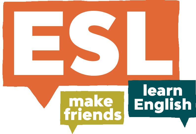 ESL: learn English, make friends