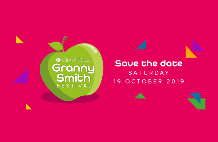 Granny Smith Logo
