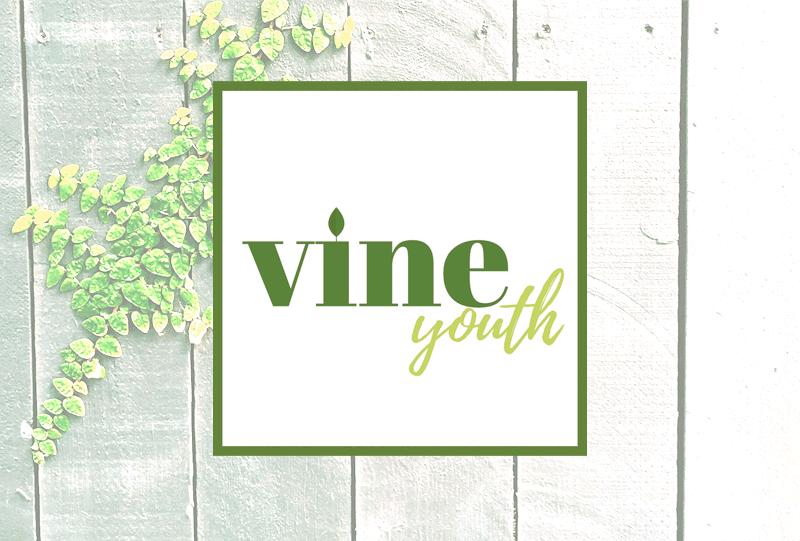 Vine Youth Logo
