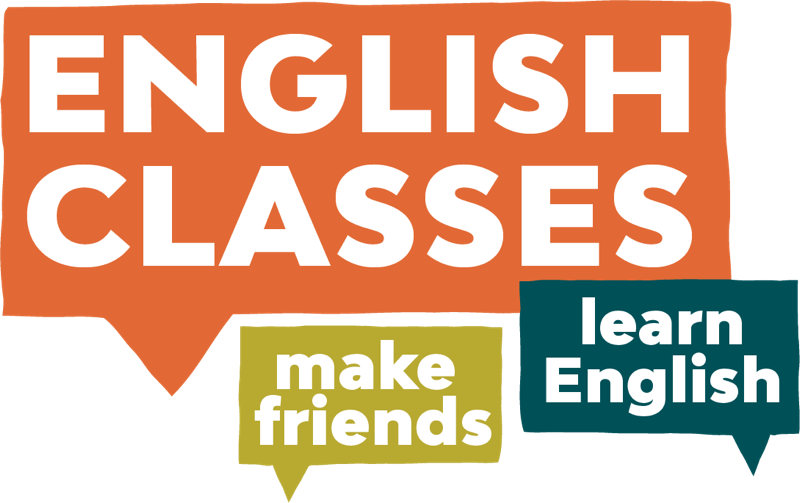 English Classes: Make Friends, Learn English