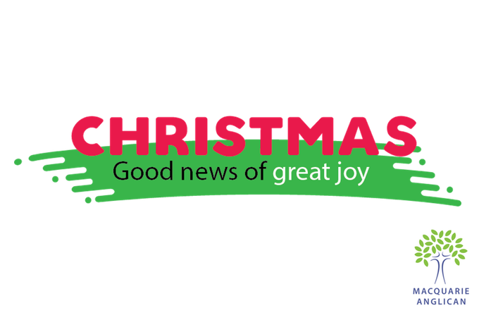 Christmas: Good News of Great Joy